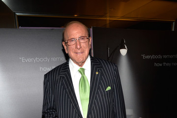Clive Davis 'Jersey Boys' Screening in NYC