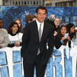 Clive Owen 'Valerian And The City Of A Thousand Planets' European Premiere - Red Carpet Arrivals