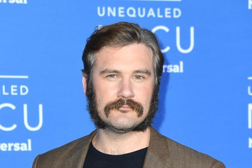 Clive Standen NBC's 'NBCUniversal Upfront' - Arrivals
