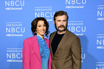 Clive Standen 2017 NBCUniversal Upfront