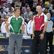 Clive Woodward Behind The Scenes At The Invictus Games