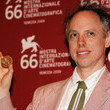 Todd Solondz Closing Ceremony: Photocall 66th Venice Film Festival