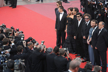 Giovanna Mezzogiorno Closing Ceremony - Red Carpet Arrivals:63rd Cannes Film Festival
