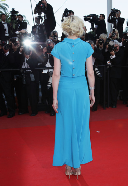 Kirsten Dunst Kirsten Dunst attends the Palme d'Or Award Closing Ceremony held at the Palais des Festivals during the 63rd Annual Cannes Film Festival on May 23, 2010 in Cannes, France.