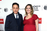 Theo Rossi and Meghan McDermott Photos Photo