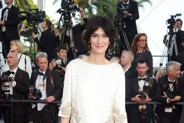 Clotilde Hesme 'The Beguiled' Red Carpet Arrivals - The 70th Annual Cannes Film Festival