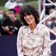 Clotilde Hesme 46th Deauville American Film Festival : Opening Ceremony