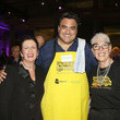 Clover Moore OzHarvest CEO Cookoff