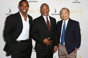 Clyde Kusatsu Emmy Awards Celebration of Diversity