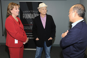 Clyde Kusatsu SAG Foundation's The Business Presents A Career Reflection With Norman Lear