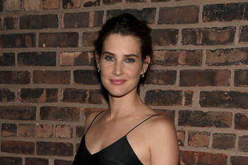 Cobie Smulders Screening of Magnolia Pictures' 'Results' - After Party