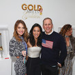 Michelle Kwan and Amy Purdy Photos