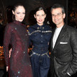 Coco Rocha Vogue Yoox Challenge - The Future Of Responsible Fashion Dinner Event