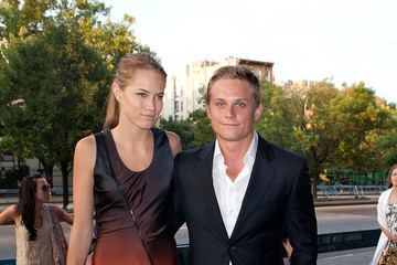 Cody Horn and billy magnussen