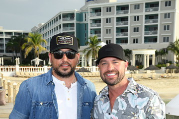 Cody Alan CMT Story Behind The Songs LIV+ Event Experience With Jason Aldean At Sandals Royal Bahamian Spa Resort & Offshore Island - Day 2
