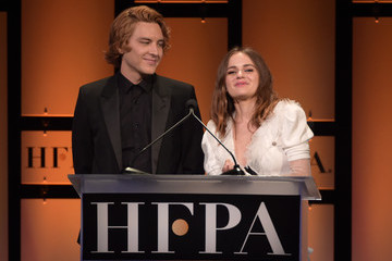 Cody Fern Hollywood Foreign Press Association's Grants Banquet - Show