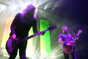 Troy Sanders Photos Photo