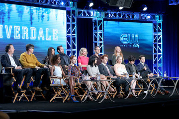Cole Sprouse 2017 Winter TCA Tour - Day 4