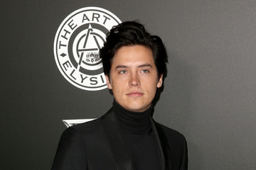 Cole Sprouse The Art of Elysium's 11th Annual Celebration - 'Heaven' - Arrivals