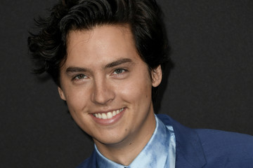 Cole Sprouse 2019 E! People's Choice Awards - Arrivals