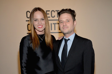 Cole Sternberg LACMA's 2014 Collectors Committee - Gala Dinner