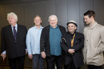 Colin Baker 'Doctor Who' 50th Anniversary Celebration