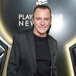 Colin Cowie Playboy Club New York Grand Opening