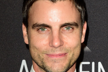 Colin Egglesfield 2016 InStyle and Warner Bros. 73rd Annual Golden Globe Awards Post-Party - Arrivals
