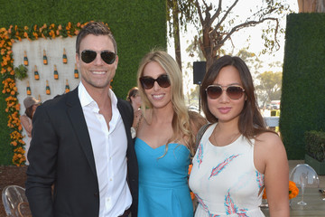 Colin Egglesfield Fifth-Annual Veuve Clicquot Polo Classic, Los Angeles