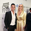 Colin Egglesfield 34th Annual Great Sports Legends Dinner - Arrivals