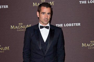 Colin Farrell 'The Lobster' After Party - The 68th Annual Cannes Film Festival