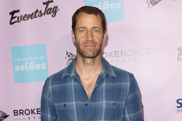 Colin Ferguson The Museum Of Selfies VIP Grand Opening Party