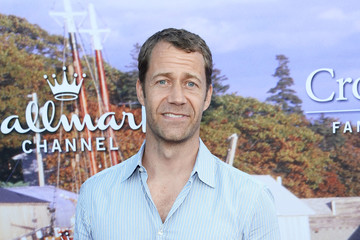 Colin Ferguson Hallmark Channel and Hallmark Movies and Mysteries Summer 2016 TCA Press Tour Event - Arrivals