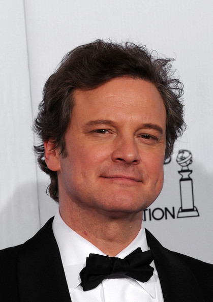 Colin Firth - Photo Colection
