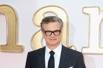 Colin Firth 'Kingsman: The Golden Circle' World Premiere - Red Carpet Arrivals