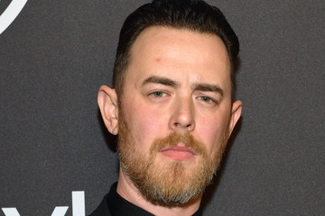 Colin Hanks The 2019 InStyle And Warner Bros. 76th Annual Golden Globe Awards Post-Party - Red Carpet
