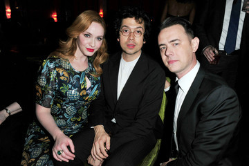 Colin Hanks Amazon Studios Oscar After-Party