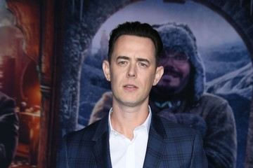 """Colin Hanks Premiere Of Sony Pictures' """"Jumanji: The Next Level"""" - Arrivals"""