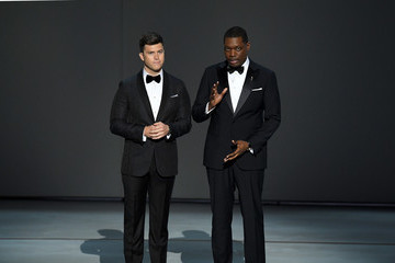 Colin Jost 70th Emmy Awards - Show