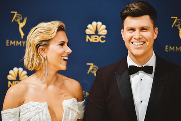 Colin Jost 70th Emmy Awards - Creative Perspective