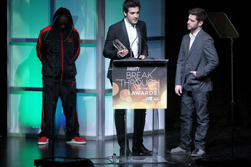 Colin Kroll Variety Breakthrough of the Year Awards Show