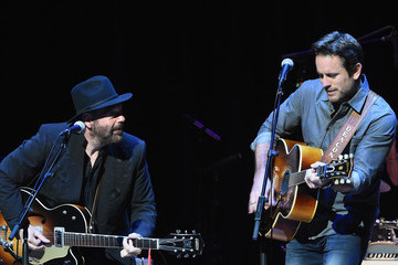 Colin Linden Get Rhythm: A Tribute To Sam Phillips' At The Country Music Hall Of Fame And Museum