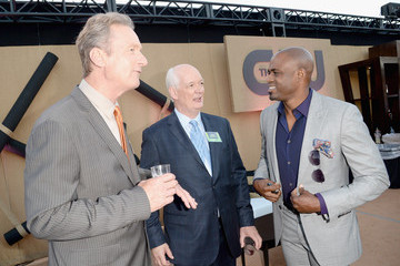 Colin Mochrie CW, CBS And Showtime 2013 Summer TCA Party - Inside