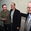 Colin Quinn Opening Night For Colin Quinn's 'Red State Blue State' At Audible's Minetta Lane Theatre In NYC