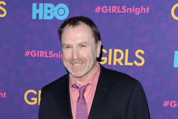 Colin Quinn 'Girls' Season 3 Premiere Event — Part 2