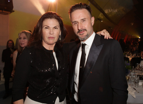 Colleen Atwood - Audi Presents The Art of Elysium's 6th Annual HEAVEN Gala - Inside