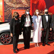 Colleen Bell Lexus at the 15th Rome Film Fest - Day 7