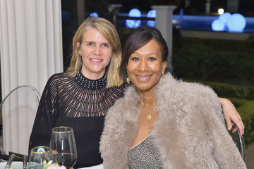 Colleen Bell The Getty + C Magazine Dinner