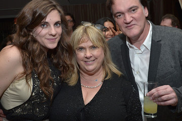 Colleen Camp 'The Hateful Eight' Celebration With Quentin Tarantino and Filmmakers