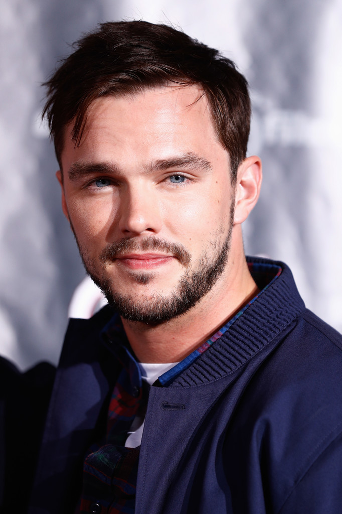 Nicholas Hoult to play author JD Salinger in upcoming